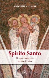 Copertina di 'Spirito Santo'