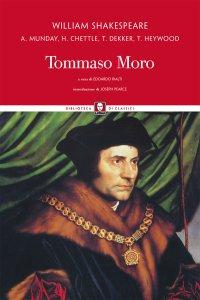 Copertina di 'Tommaso Moro'