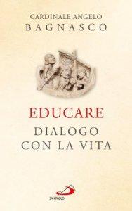 Copertina di 'Educare'