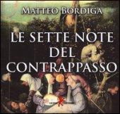 Le sette note del contrappasso. Con CD Audio - Bordiga Matteo