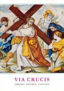 Copertina di 'Via crucis al Colosseo 1998'