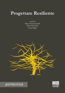 Copertina di 'Progettare resiliente'