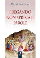 Pregando non sprecate le parole - Montanari Marcello