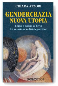 Copertina di 'Gendercrazia, nuova utopia'