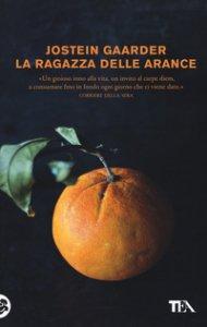 Copertina di 'La ragazza delle arance'