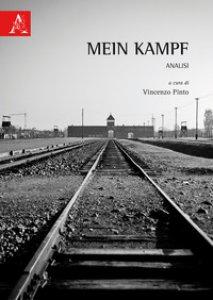 Copertina di '«Mein Kampf». Analisi'