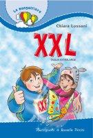 XXL. Taglia extralarge - Lossani Chiara