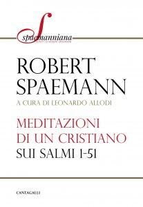 Copertina di 'Meditazioni di un cristiano sui Salmi 1-51'