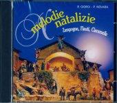 Melodie natalizie - Renato Giorgi, P. Novara