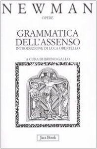 Copertina di 'Opere [vol_1] / Grammatica dell'Assenso'