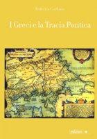 I greci e la Tracia Pontica - Cordano Federica