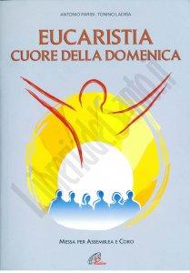 Copertina di 'Eucaristia cuore della domenica'