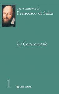 Copertina di 'Le controversie'