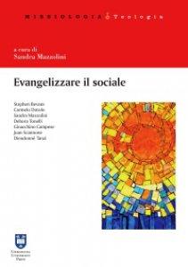 Copertina di 'Evangelizzare il sociale'