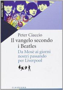 Copertina di 'Il vangelo secondo i Beatles'