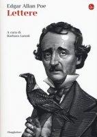 Lettere - Poe Edgar Allan