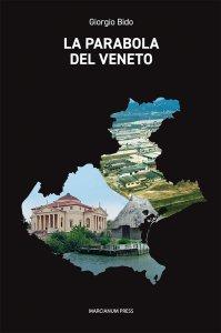 Copertina di 'La parabola del Veneto'