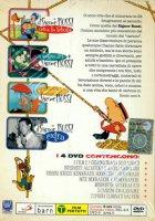 Immagine di 'Il Signor Rossi. Una vita da cartone (4 Dvd)'