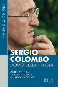Copertina di 'Sergio Colombo uomo della parola'