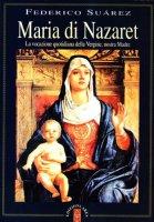 Maria di Nazaret - Suárez Federico