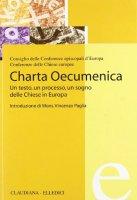 Charta Oecumenica - Consiglio delle Conferenze episcopali d'Europa