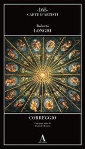 Copertina di 'Correggio'