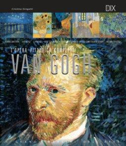 Copertina di 'Van Gogh. L'opera pittorica completa'