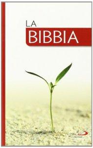 Copertina di 'La Bibbia - formato tascabile'