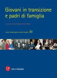 Copertina di 'Giovani in transizione e padri di famiglia'