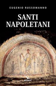 Copertina di 'Santi napoletani'
