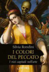 Copertina di 'I colori del peccato'