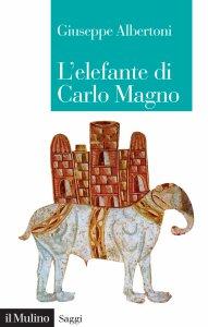 Copertina di 'L'elefante di Carlo Magno'