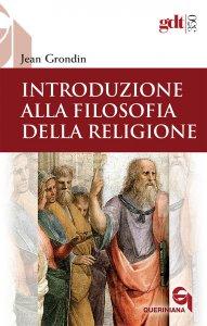 Copertina di 'Introduzione alla filosofia della religione'