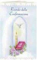 Libretto ricordo della Cresima di  su LibreriadelSanto.it
