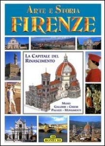 Copertina di 'Firenze'