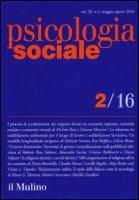 Psicologia sociale (2016)