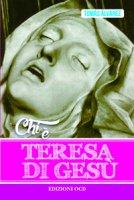 Chi � Teresa di Ges� - Tom�s Alv�rez