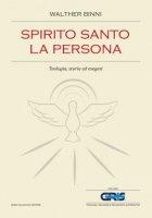 Spirito Santo, la persona