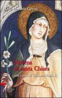 Novena di santa Chiara con i versi di Giovanni Paolo II - Maria Manuela Cavrini