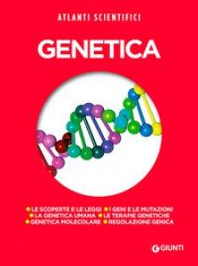 Copertina di 'Genetica'