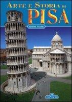 Arte e storia di Pisa - Valdés Giuliano