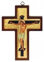 """Icona """"Crocifissione"""" (cm 14,5 x 20)"""
