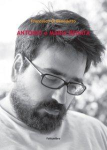 Copertina di 'Antonio e Maria Renata'