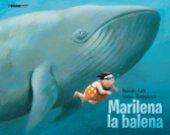 Marilena la balena - Calì Davide, Bougaeva Sonja