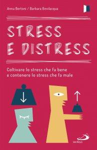 Copertina di 'Stress e distress'