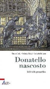 Copertina di 'Donatello nascosto'