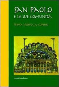 Copertina di 'San Paolo e le sue comunità'