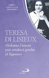 Copertina di 'Teresa di Lisieux'