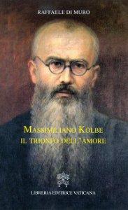 Copertina di 'Massimiliano Kolbe'