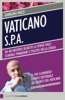 Vaticano Spa - Nuzzi Gianluigi